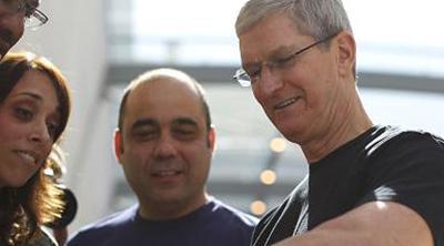 Un monitor de glucosa para el Apple Watch: la tecnología y la salud, más unidas que nunca