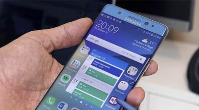 Se filtran imágenes y nuevos datos sobre el S8 Active y el Note 8 de Samsung