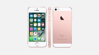 Los usuarios del iPhone SE se encuentran satisfechos, pese a las cuatro pulgadas