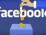 Las campañas de financiación personales son una realidad en Facebook USA