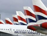 Un problema informático obliga a British Airways a cancelar numerosos vuelos