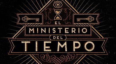 El Ministerio del Tiempo estrena su tercera temporada acompañado de Dive para información más contextual