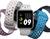Ya están a la venta las nuevas correas de Nike para el Apple Watch