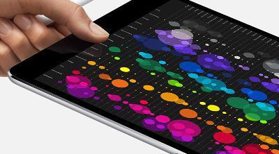 Apple presenta los iPad Pro con la mejor pantalla que hemos visto