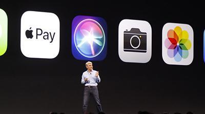 Apple ha presentado nuevas betas de iOS y de macOS