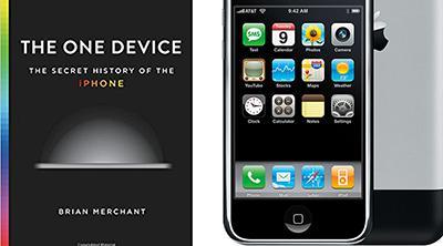 El libro de la historia secreta del iPhone estará disponible a partir del 20 de junio
