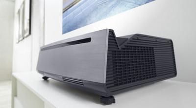Dell sorprende con su nuevo proyector láser con resolución 4K