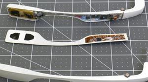 La aplicación de Google Glass recibe una actualización por primera vez desde 2014