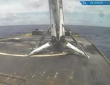 SpaceX reutiliza y aterriza un misil que ya habían usado antes
