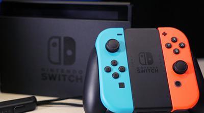 Nintendo Switch vende un millón de unidades en Japón