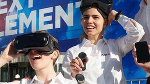 Samsung habría comprado la empresa de realidad virtual VRB por 5,5 millones de dólares
