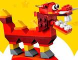 Crean una red neural para clasificar piezas de Lego