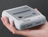 Nintendo anuncia la SNES Classic