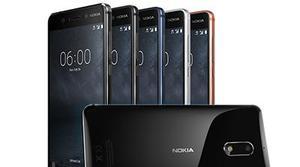 Amazon vende el Nokia 6 y el Moto E4 a bajo precio gracias a anuncios en la pantalla de desbloqueo