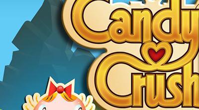 El concurso de televisión de Candy Crush recibe un récord Guinness por tener la mayor pantalla táctil