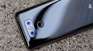 LG estaría preparando una versión reducida del LG G6