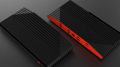 Atari muestra imágenes de su Ataribox sin demasiados detalles