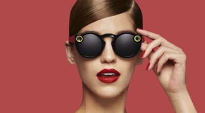 Las gafas Spectacles de Snapchat, ahora en Amazon