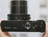 Panasonic Lumix DMC-LX10, tan simple como enfocar y disparar