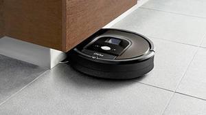 Si tienes una Roomba en casa podrían estar creando un mapa de tu casa para venderlo a terceros