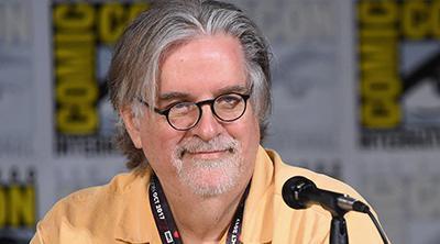 Netflix estrenará una serie de animación adulta creada por Matt Groening