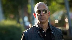 Bill Gates vuelve a ser la persona más rica del mundo con Jeff Bezos en segundo lugar
