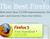 El navegador Mozilla Firefox incorpora nuevas herramientas de voz