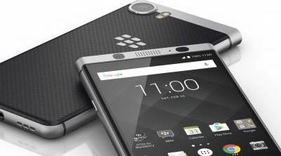 BlackBerry KEYone Edición Limitada