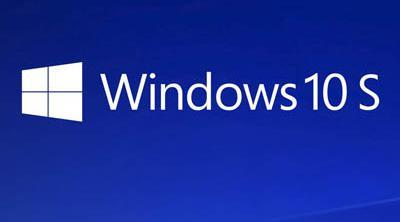 Windows 10 S ya está a tu alcance