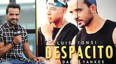 Despacito de Luis Fonsi se convierte en el vídeo con más reproducciones de Youtube