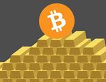 Bitcoin alcanza los 3.000 dólares marcando un récord histórico