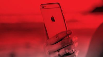 El iPhone 8 podría silenciar notificaciones si estamos mirando a la pantalla