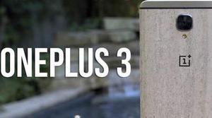 Habemus Android O para los smartphones OnePlus 3 y 3T