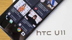 El HTC U11 contará con Bluetooth 5.0 con la llegada de Android O