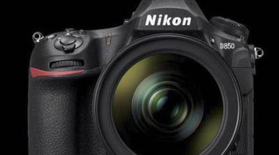 Nikon D850 ¿tendremos pronto fecha de lanzamiento?