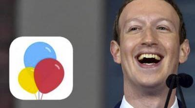 ¿Aplicación dedicada para China de parte de Facebook?