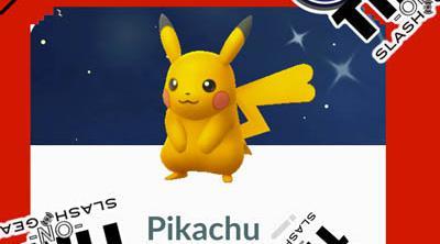 Snapchat llama la atención con un nuevo filtro de Pikachu