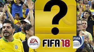 FIFA 18 ofrecerá aficionados con comportamiento más realista