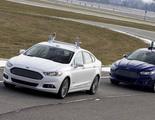 Jugoso concepto de coche autónomo el que ofrece esta patente de Ford