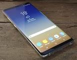 Galaxy Note 8 ¿por que su cámara está llamando la atención?