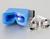 Consiguen detectar el cáncer de páncreas mediante el blanco de los ojos