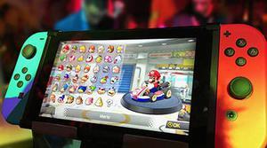 Reggie Fils-Aime preocupado de los posibles problemas de stock de Nintendo Switch estas fiestas