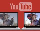 YouTube HDR llega a los Galaxy S8 y S8+