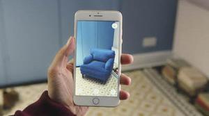 La app Ikea Place ya es una realidad