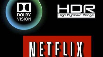 Los últimos gadgets de Apple también contarán con Netflix HDR