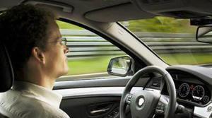 Revolución en los coches autónomos de la mano de un nuevo sensor 360º