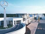 Gran inversión para la fábrica en USA de vehículos eléctricos Mercedes