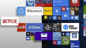 Microsoft Store, nuevo nombre de la tienda de apps de la firma
