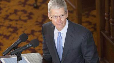 El FBI no hará públicas sus técnicas con el iPhone de S.Bernardino