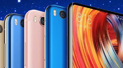 Xiaomi distribuye una cifra récord de 10 millones de móviles solamente en septiembre
